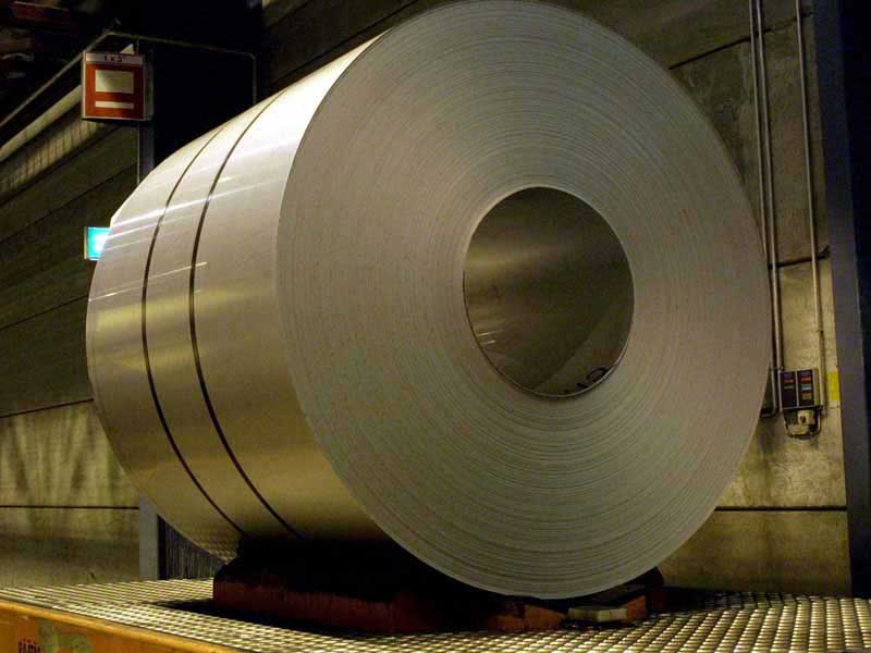 GB S11348 Sheet, Plate, Coil
