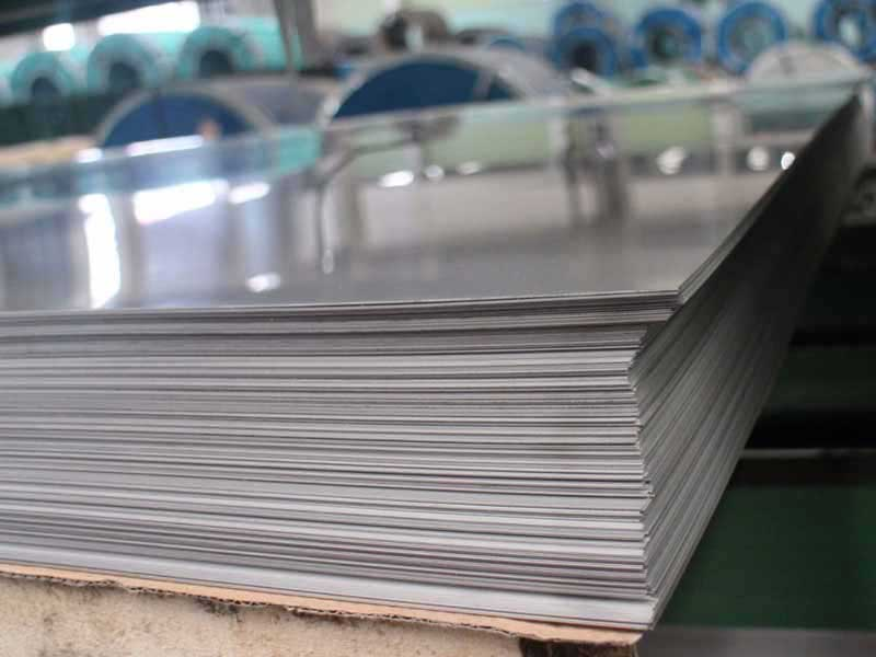 JIS SUS431 Sheet, Plate, Coil