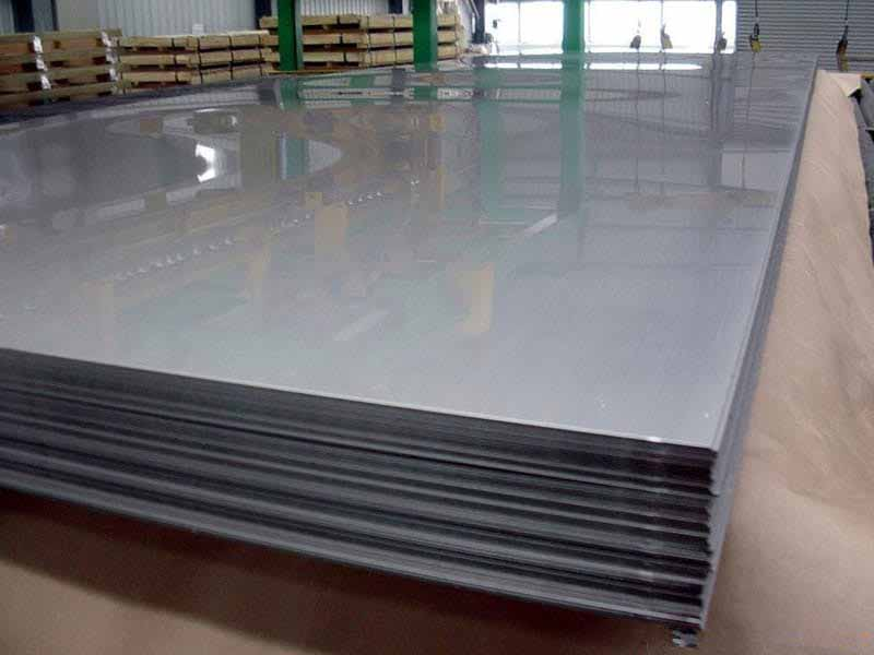 Stainless Steel IRSM 44/97 Plates