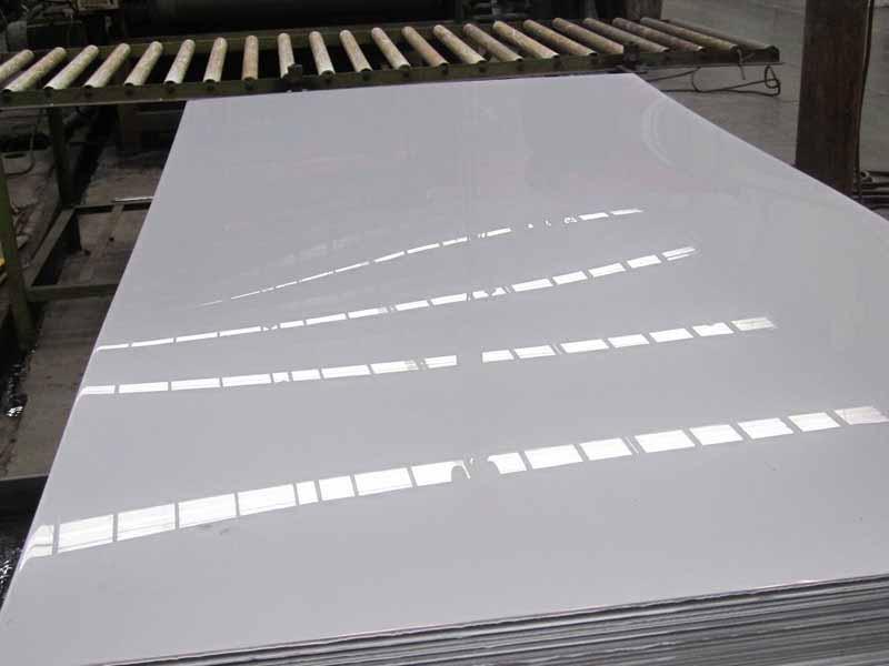 EN 1.4510 Sheet, Plate, Coil