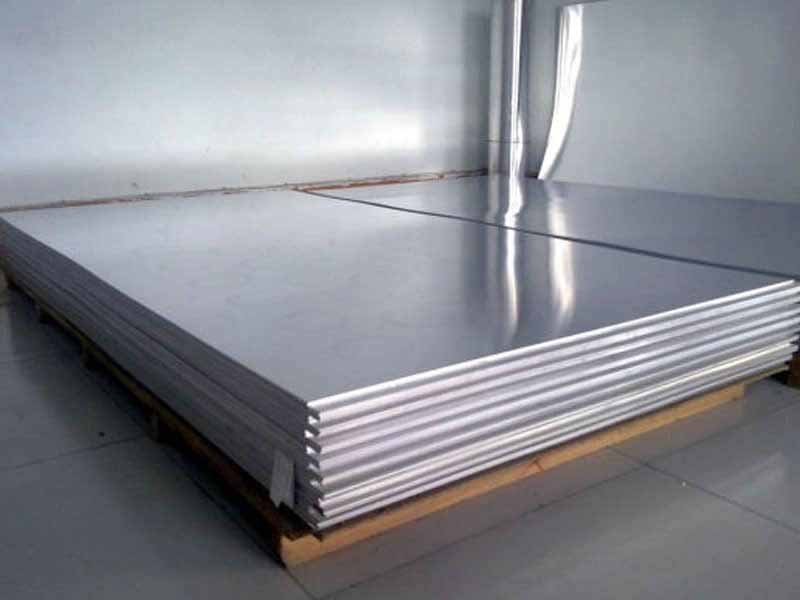 Stainless Steel 415 Plates