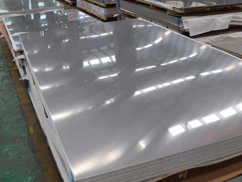 SS 304/304L Sheets