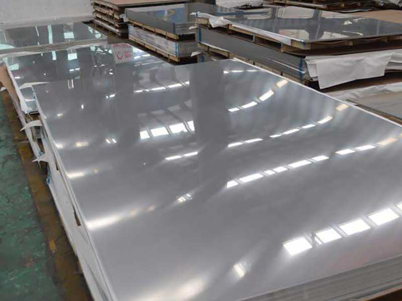 Stainless Steel 410S Sheets