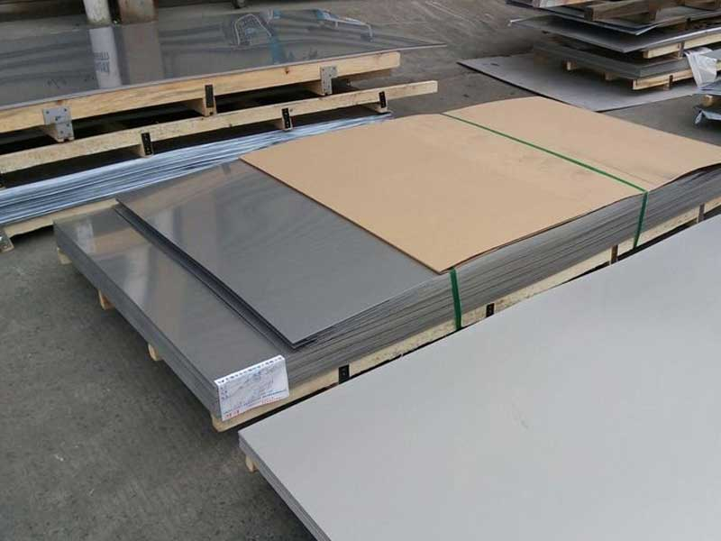 Stainless Steel 420 / 420J1 / 420J2 Sheet
