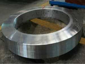 Stainless Steel 420 Rings