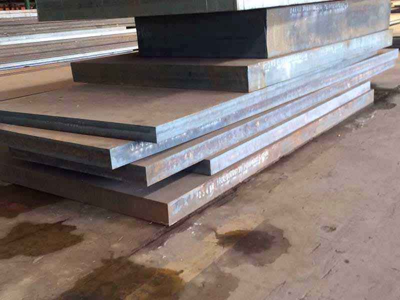 UNS S41500 Sheet, Plate, Coil